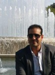 Abdou, 37  , Rescaldina