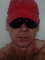 Pol, 49, Israel, Bat Yam