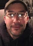Al, 45  , North La Crosse