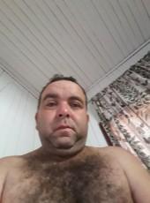 Nilson , 44, Brazil, Palotina
