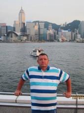 Andrey, 58, Russia, Volgograd