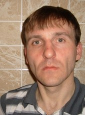 Vladimir, 46, Russia, Ulyanovsk