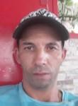 Bachir, 44  , Malaga