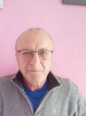 Tony, 60, Belgium, Amay
