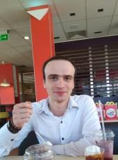 Giorgi, 26, Georgia, Tbilisi