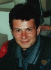 Igor, 50, Russia, Tver