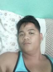 fritz louie, 18, Philippines, Mansilingan