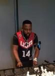 Pedro silva, 39  , Luanda