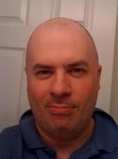 Ron, 32, United States of America, Washington D.C.