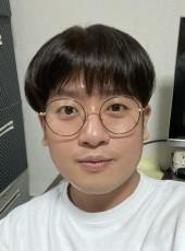 꾸레잇, 34, Republic of Korea, Incheon