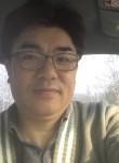 leejg, 49  , Incheon