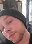David-Artur, 27  , Stockholm