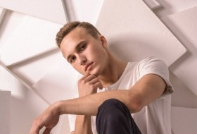 Kirill, 22 - Just Me