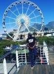 merveille kayoka, 25  , Cape Town