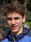 Ruslan Nikitenko, 18, Yalta