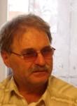 mikhail, 65  , Petrozavodsk