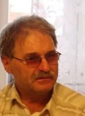 mikhail, 65, Russia, Petrozavodsk
