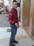 Hamza, 20  , Champigny-sur-Marne