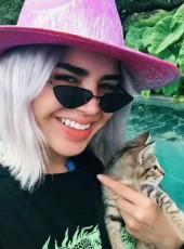 Nena, 18, Guatemala, Guatemala City