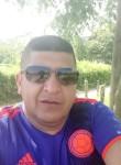Fernando, 47  , Bogota