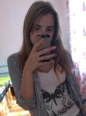 Vіktorіya, 19, Russia, Monchegorsk