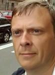 Евгений, 42 года, Кострома