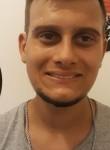 Leonardo, 20  , Sapiranga