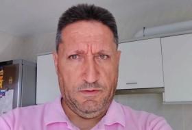 Ángel, 54 - Just Me
