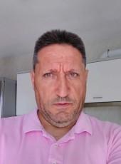 Ángel, 54, Spain, Murcia