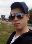 Александр, 18 лет, Шира
