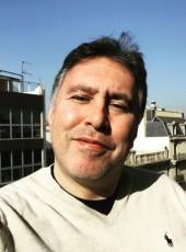 Manco, 53, Spain, Madrid