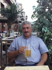 Vasiliy, 59, Russia, Nakhabino