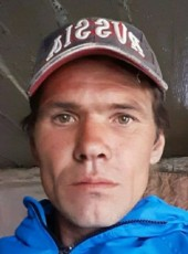 Evgeniy, 37, Russia, Omsk