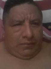 Eduardo choez, 40, Ecuador, Guayaquil