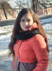 Alynka, 22, Ukraine, Zolotonosha