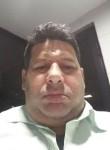 Gilson , 43  , Fortaleza
