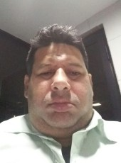 Gilson , 44, Brazil, Fortaleza