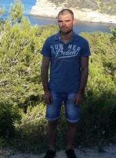 Aleksander, 36, Spain, Alberic