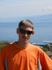 Aleksey, 44, Russia, Bratsk