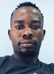 Cassiel, 25  , Maputo