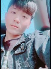 大濕, 27, China, Kaohsiung