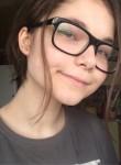 Yuliya, 20, Hrodna