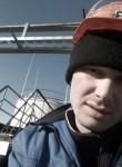 Sergeevich, 29  , Strezhevoy