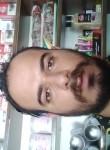 Milad, 25, Tehran