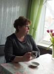 Lena, 59  , Kovrov