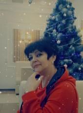 Anna Dybik, 57, Russia, Feodosiya