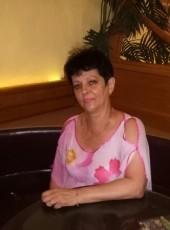 Anna Dybik, 55, Russia, Feodosiya