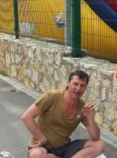 SergeyOfitserov, 46, Russia, Ulyanovsk
