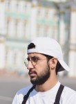 Amir, 23  , Stockholm