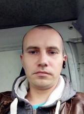 Aleksandr, 38, Belarus, Slonim
